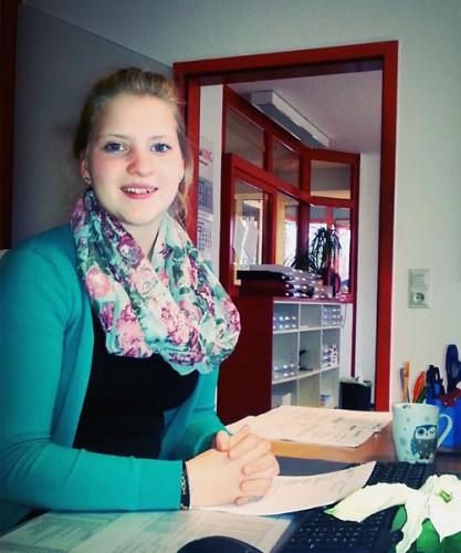 Johanna aus Bad Essen