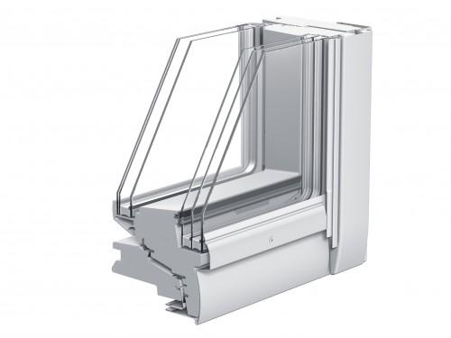 Velux Integra Solarfenster GGU