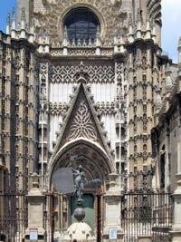Die wenigsten Gesellen dürfte ihre Wanderschaft bis in den Süden Spaniens führen