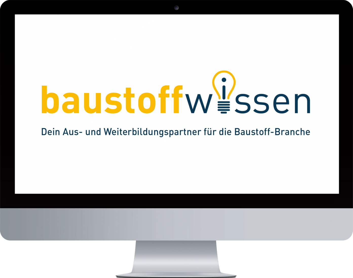 Wir präsentieren: das neue baustoffwissen.de Logo!
