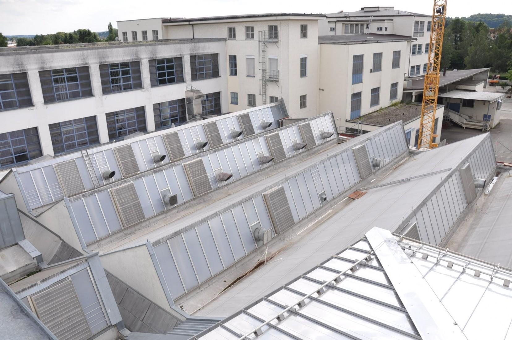 Vor Und Nachteile Von Pultdachern Dach Baustoffwissen