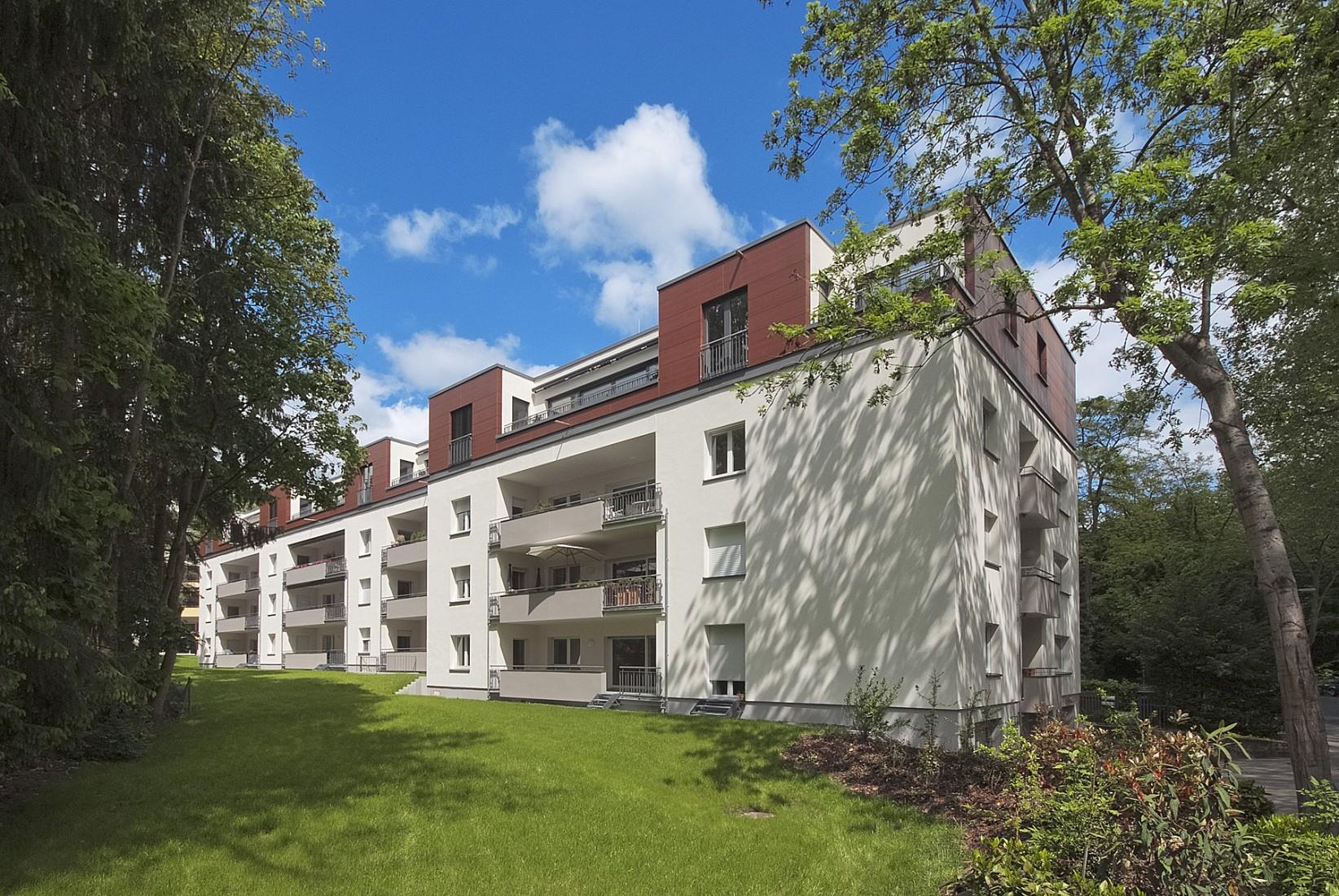 Dachaufstockungen (Teil 1): Potenzial für mehr Wohnraum