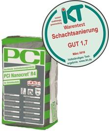 PCI Nanoscret R4