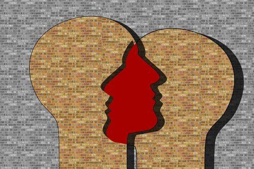 Empathie ist der Schlüssel zum Abbau von Ärger anderen Menschen gegenüber. Foto: Pixabay