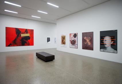 "Moderner ""Pandomo""-Terrazzo-Boden im Essener Museum Folkwang. Foto: Ardex"