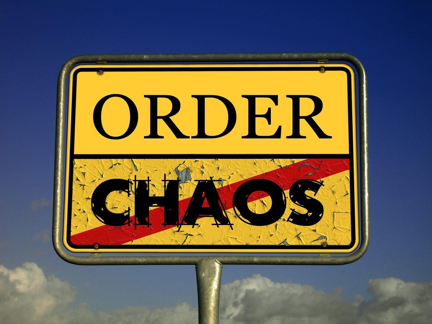 Ordnung muss sein: Ausbildungsordnungen sollen die betriebliche Ausbildung in Deutschland vereinheitlichen. Foto: Pixabay