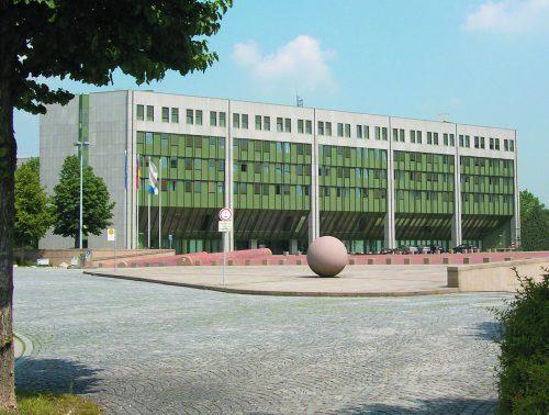 Seinen 1999 hat das Bundesinstitut seinen Sitz in Bonn. Foto: BIBB