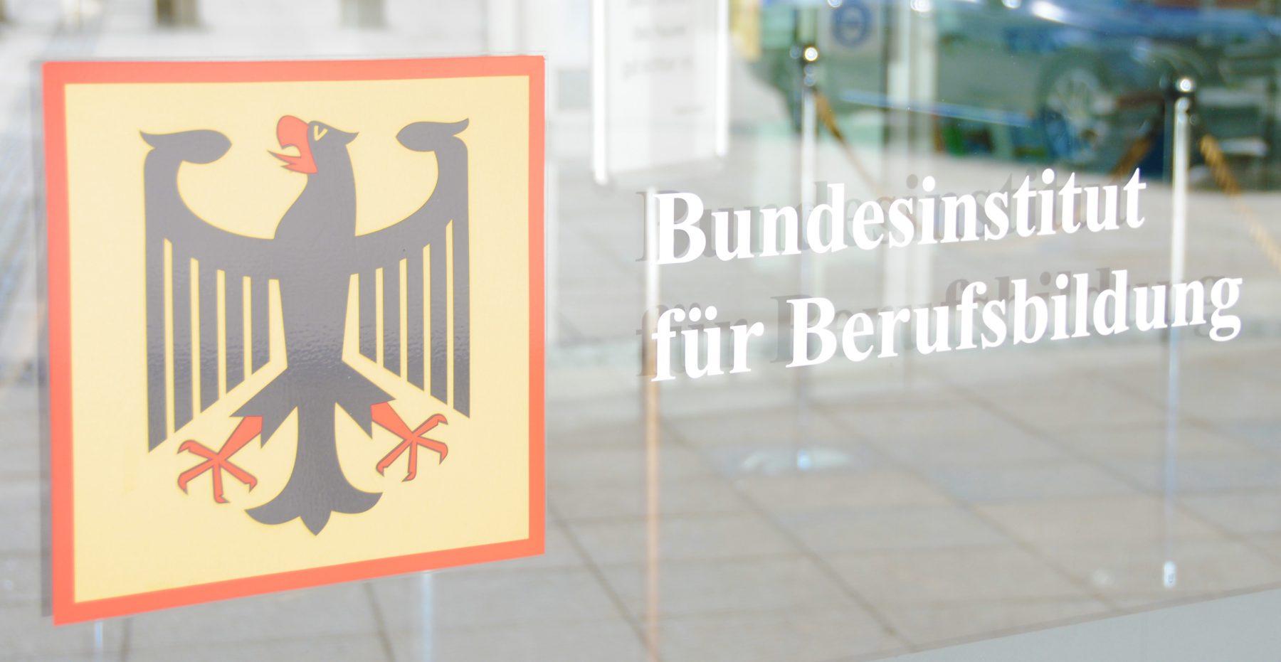 Das BIBB forscht zur Berufsbildung in Deutschland und hilft dabei, sie weiterzuentwickeln. Foto: BIBB