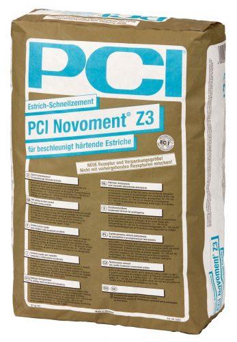 PCI Novoment