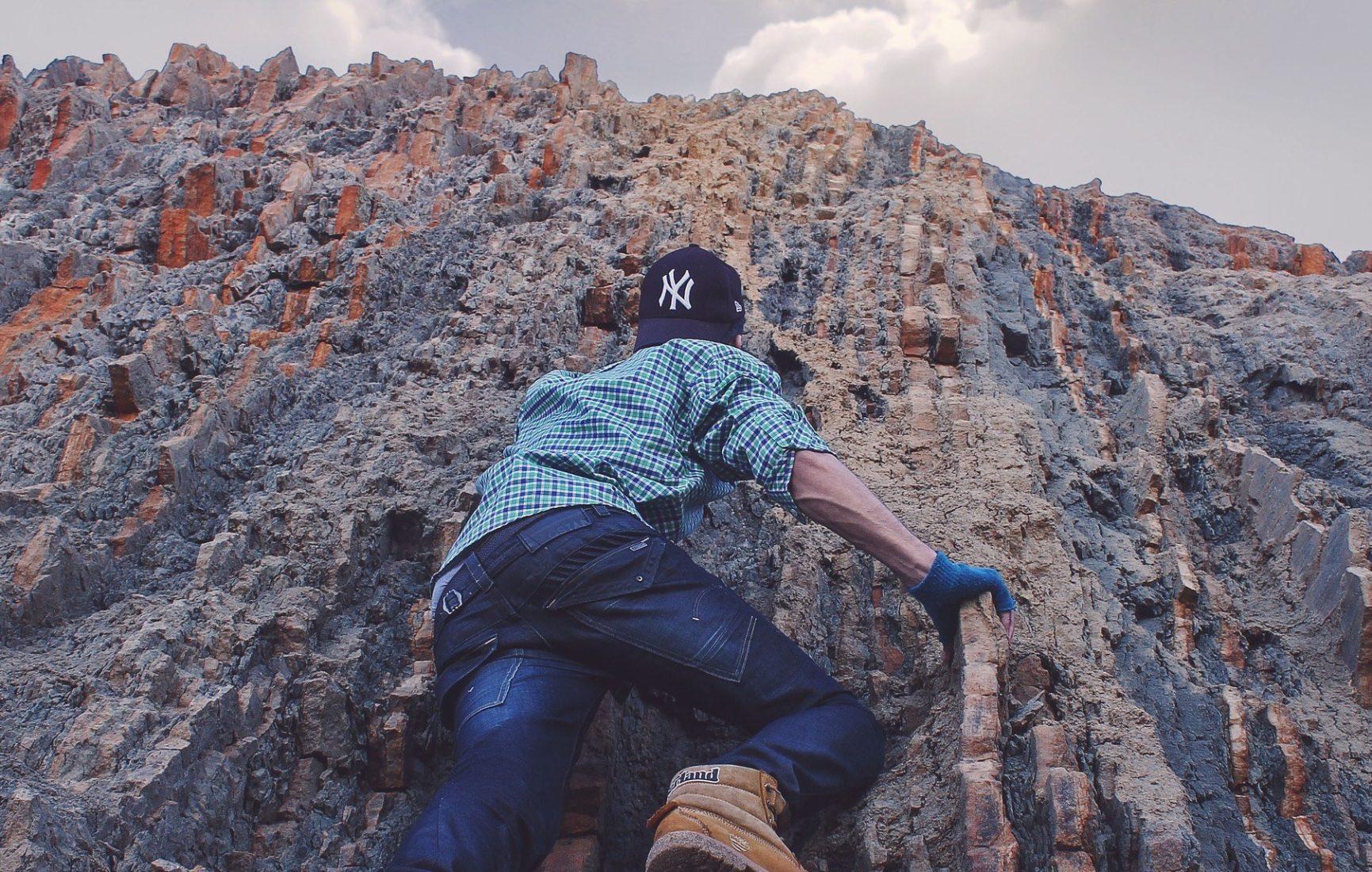 Wer den beruflichen Aufstieg schaffen will, kommt um Fortbildungen nicht herum. Foto: Pixabay