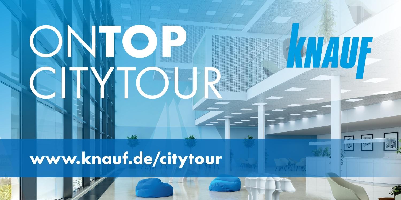 Im September geht es weiter mit der City-Tour zum Thema Akustik.