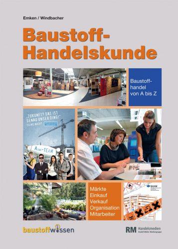 Cover Baustoff-Handelskunde