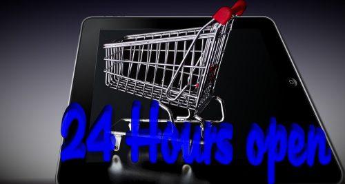 E-Commerce verändert das Kaufverhalten der Kunden. Foto: Pixabay