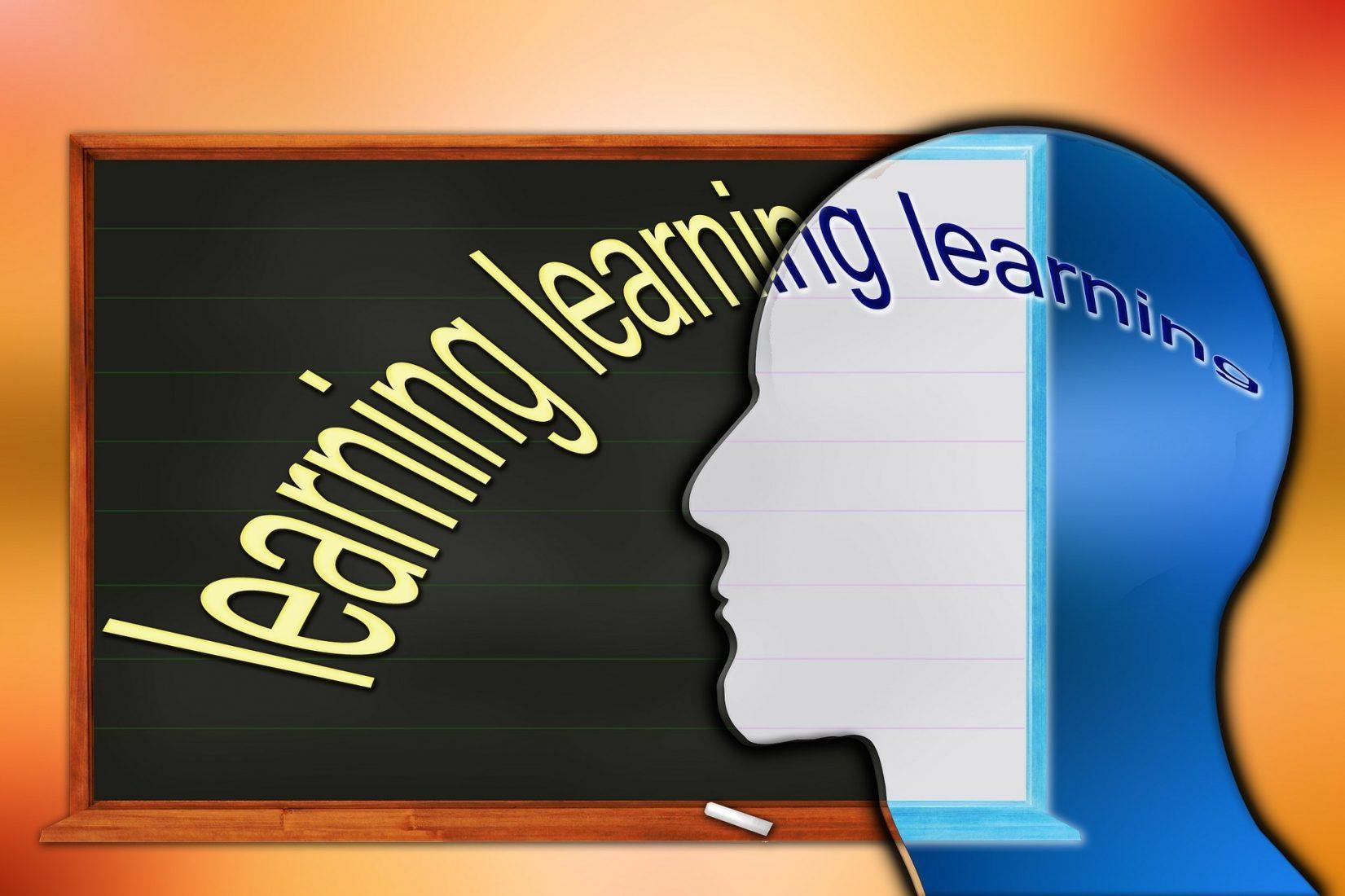 Vor allem für Erwerbstätige ist lebenslanges Lernen heute zunehmend normal. Foto: Pixabay