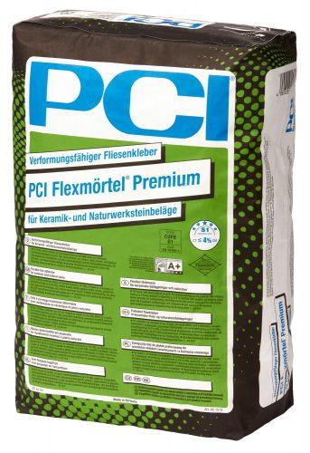 PCI Flexmörtel Premium Klebemörtel für Außenbereiche