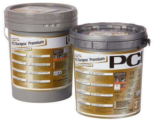 Epoxidharzfuge PCI Durapox Premium Produktfoto