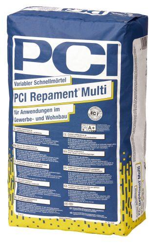 PCI Repament Multi Reparaturmörtel Produktfoto