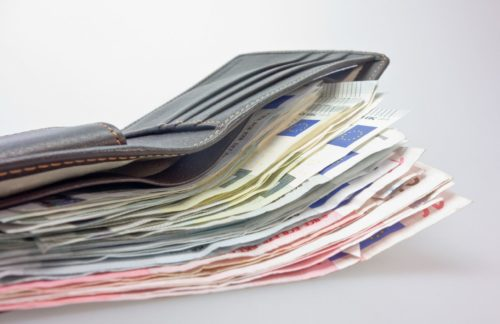 Garantiertes Geld: Ab 2020 ist für Deutschland eine Mindestausbildungsvergütung geplant. Foto: Pixabay