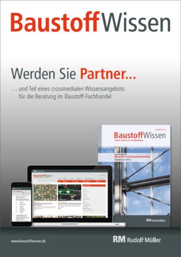BaustoffWissen-Partnerschaft Cover