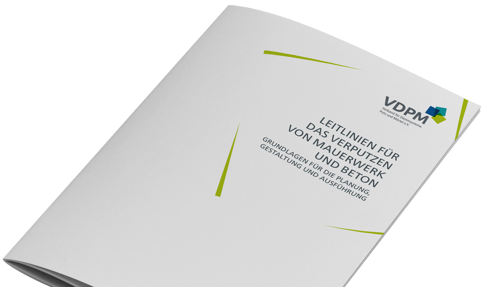 Die rund 50 Seiten starke Broschüre ist als Download unter www.vdpm.info verfügbar.