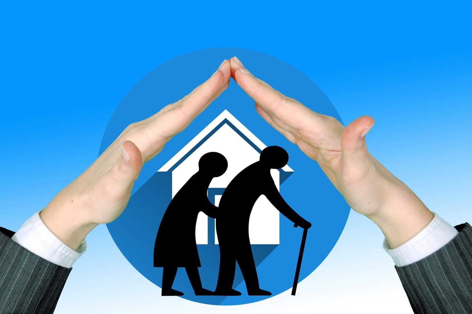 """Das Pestel-Institut fordert staatliche Fördermittel gegen die """"graue Wohnungsnot"""". Foto: Pixabay"""