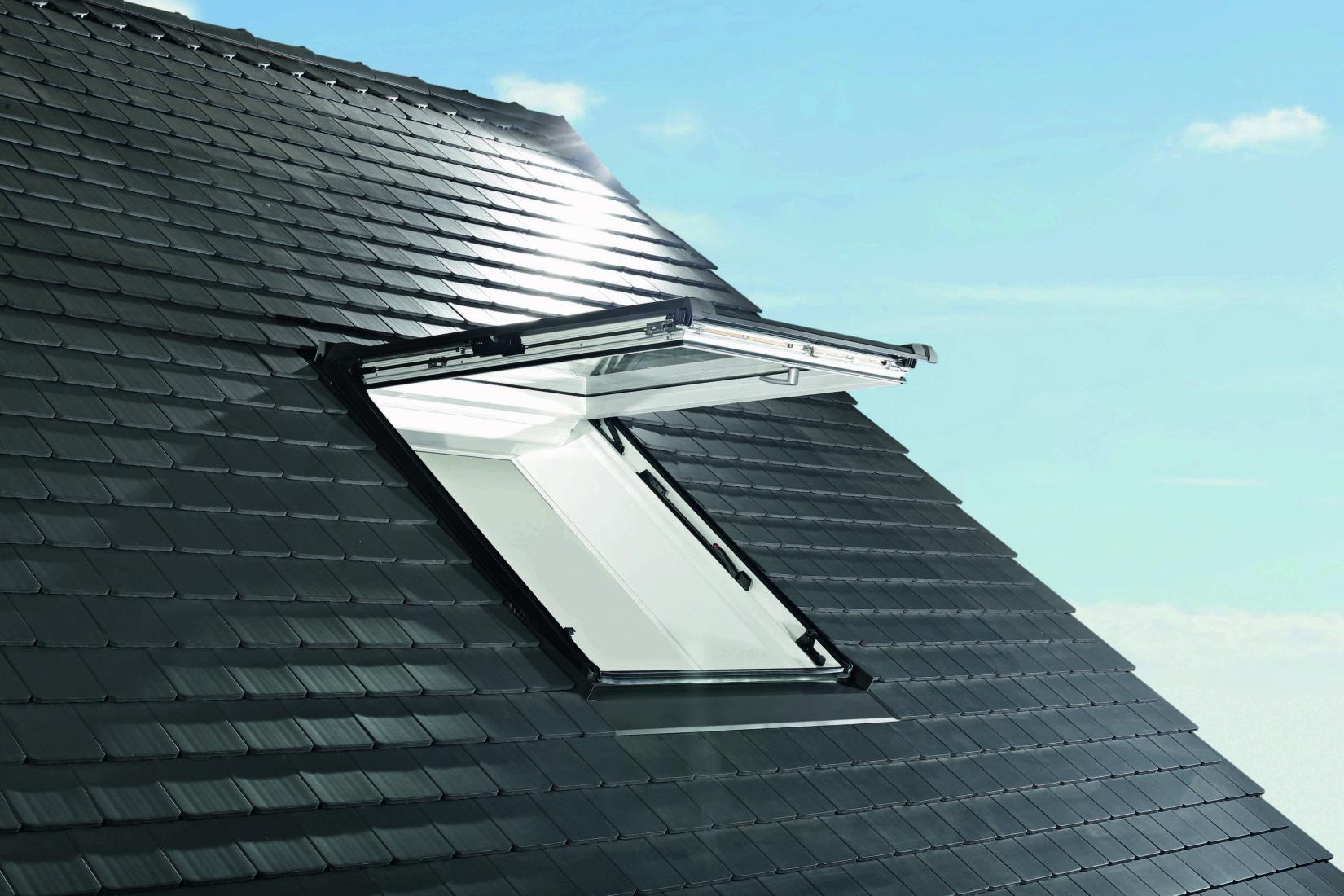 Relativ Vorteile von Klapp-Schwingfenstern ON35