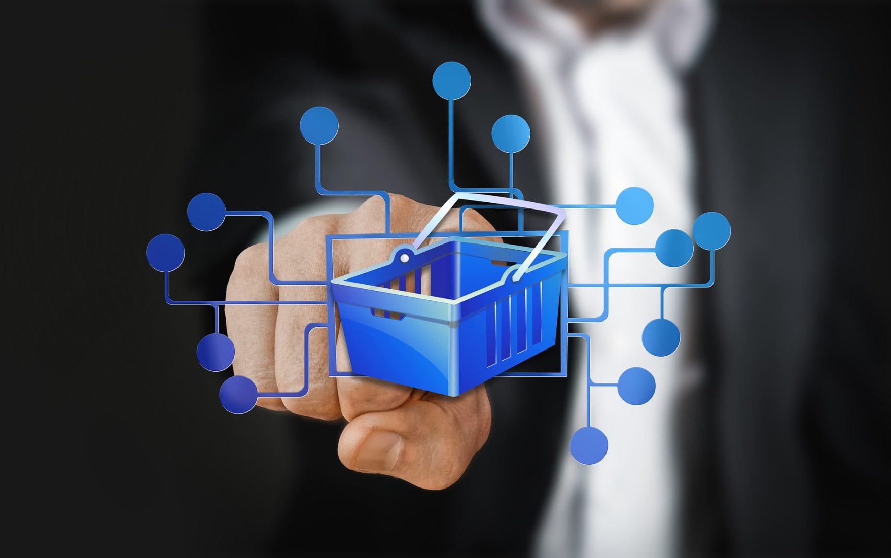 Experten für Onlinehandel werden auch im Baustoffhandel dringend benötigt. Foto: Pixabay