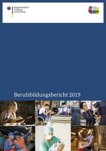 Der Bericht informiert auf knapp 200 Seiten über die Situation der beruflichen Ausbildung in Deutschland.
