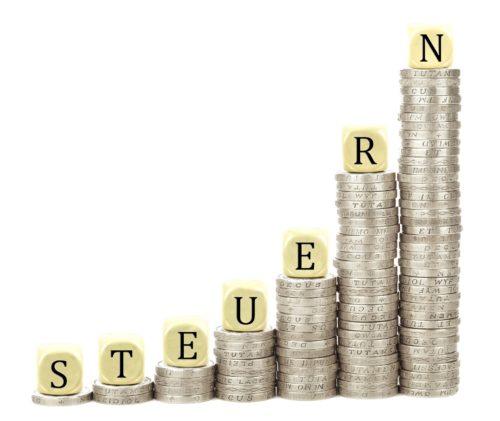 Je höher der AfA-Satz, umso mehr Steuern lassen sich sparen. Foto: Pixabay