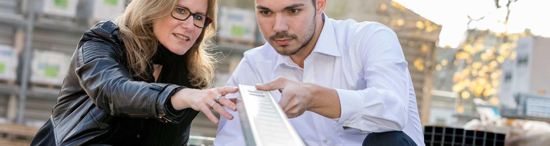 E-Learning: Warenkunde im Einzelhandel
