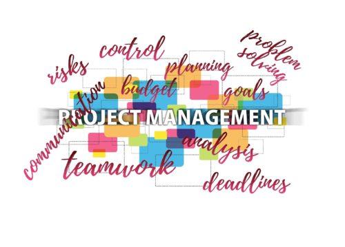 Auch Kompetenzen rund um das Projektmanagement soll die neue Ausbildungsordnung stärker betonen. Foto: Pixabay
