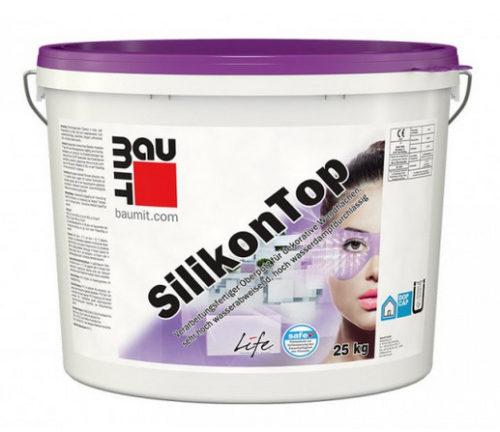Der Putz wird als gebrauchsfertiger Mörtel im 25-kg-Eimer angeboten. Foto: Baumit