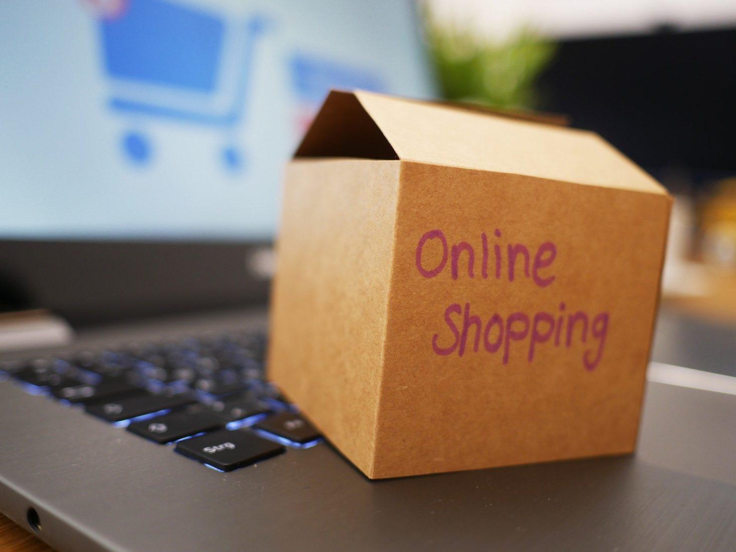 E-Commerce wird auch für die Großhandelsausbildung immer wichtiger. Foto: Pixabay