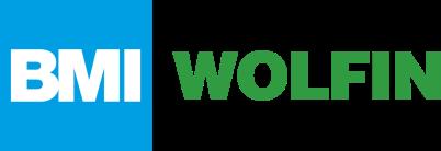 BMI Wolfin Logo