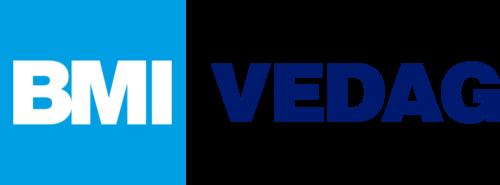 BMI VEDAG Logo