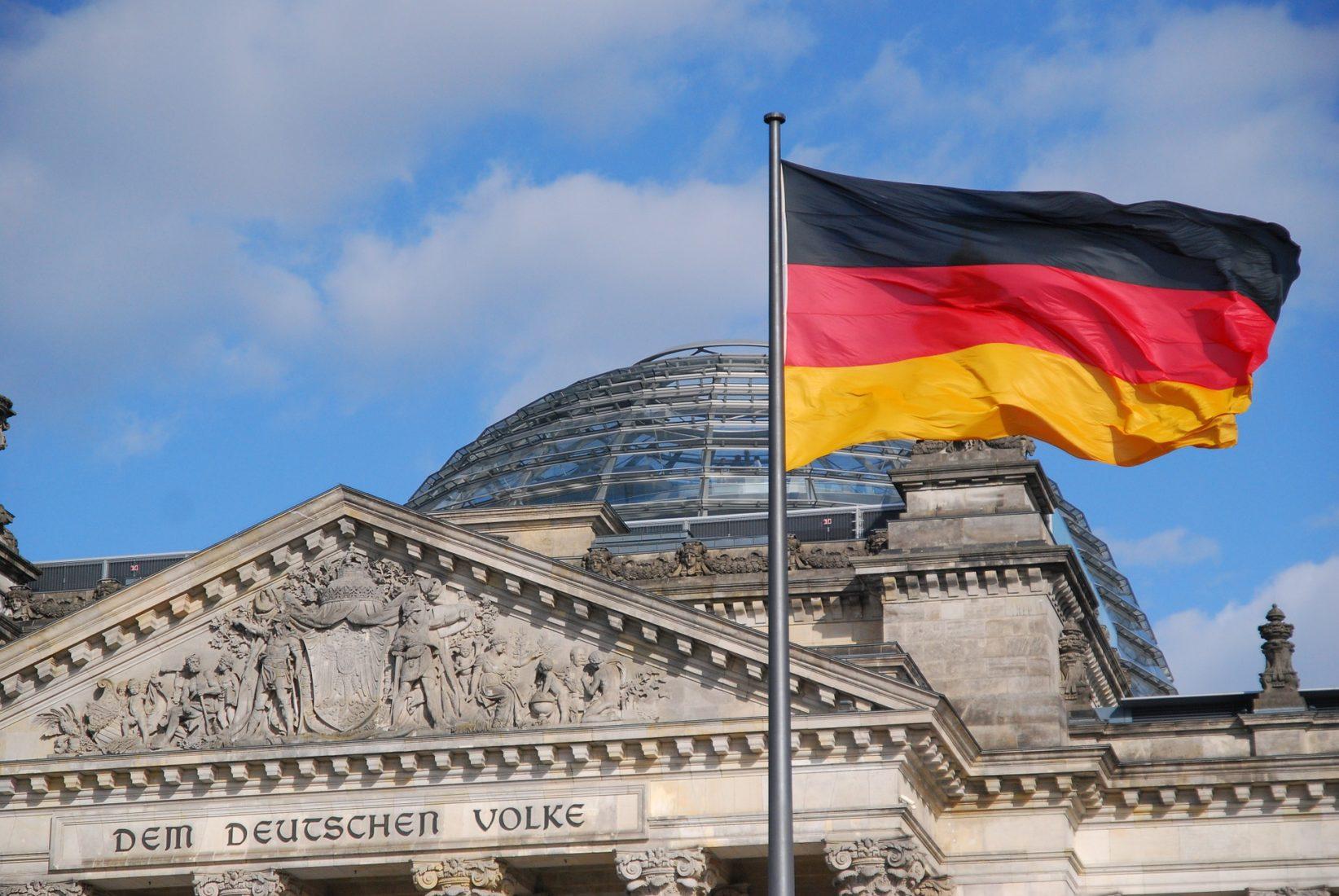 Der Bundestag hat am 24. Oktober 2019 dem neuen BBiG zugestimmt. Foto: Pixabay