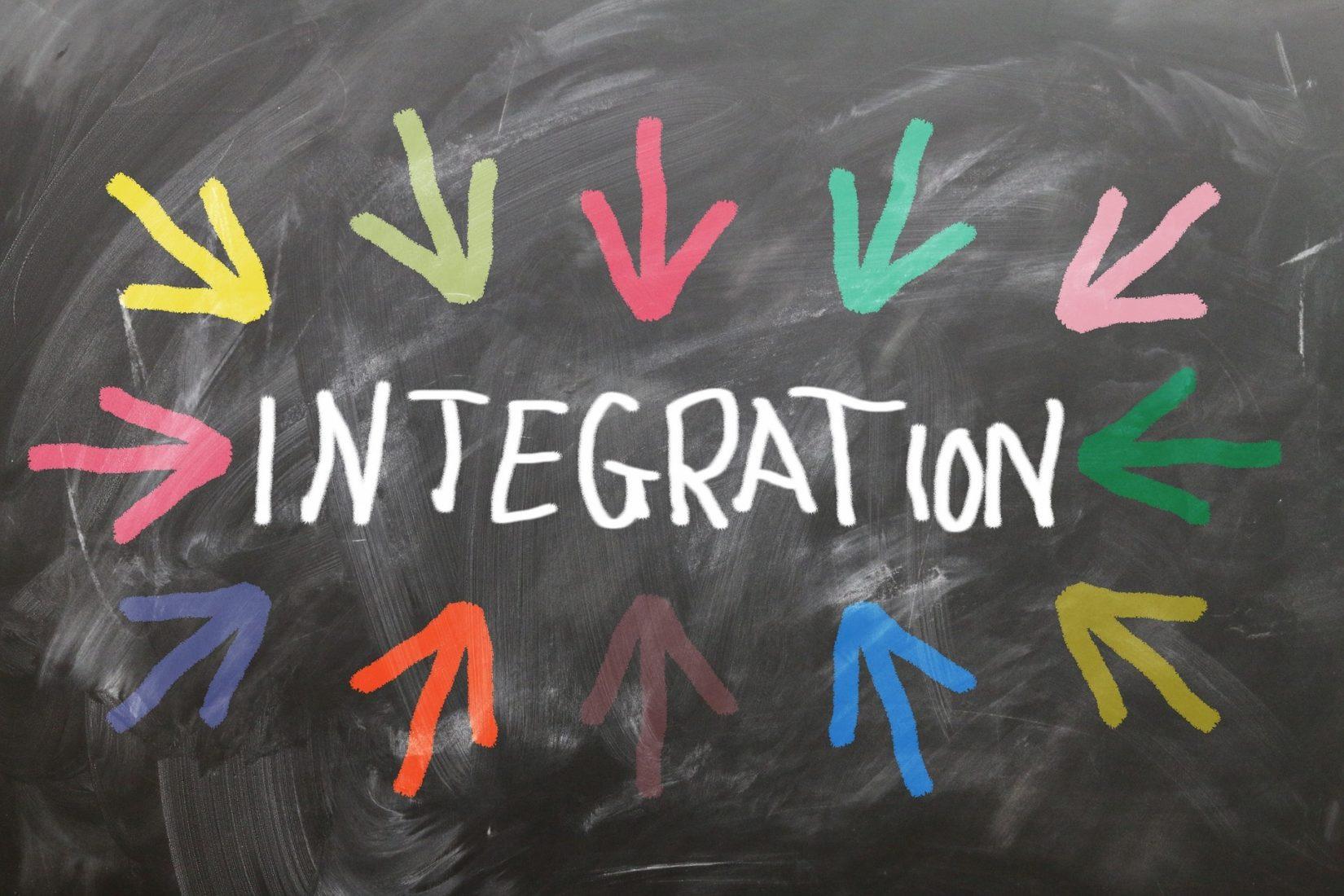 Besser als gedacht: Die berufliche Integration von Geflüchteten macht Fortschritte. Foto: Pixabay