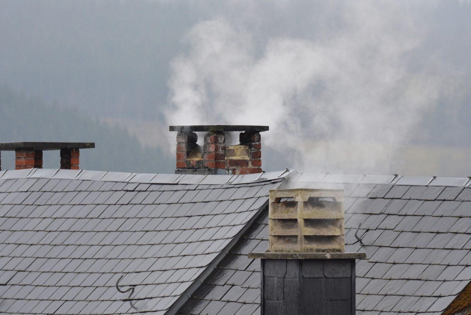 Der Gebäudesektor ist aktuell für 14 % der gesamten CO2-Emissionen in Deutschland unmittelbar verantwortlich. Foto: Pixabay