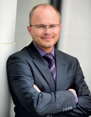 Ralf Pasker