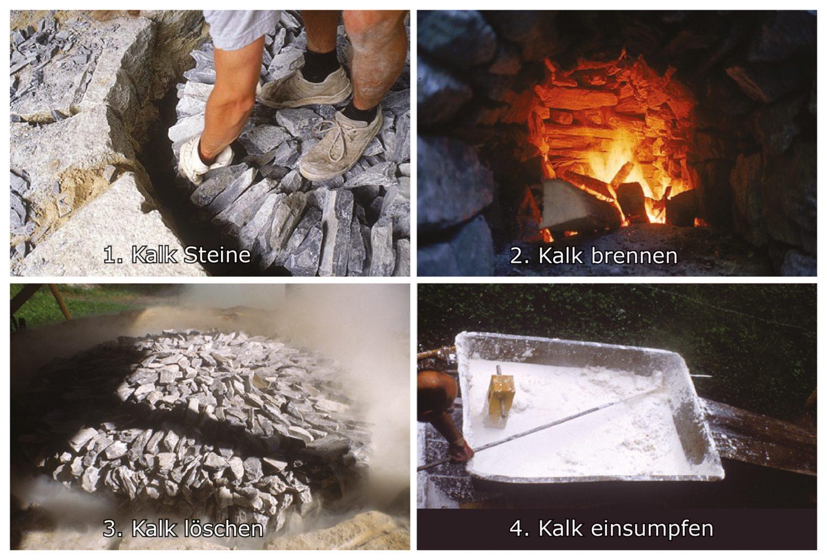 """Technik des """"Sumpfens"""": Sie wurde vor tausenden Jahren in China und Ägypten entwickelt. Foto: Haga"""