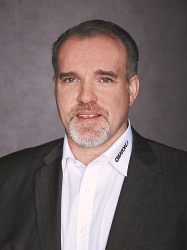 Klaus Steinbach