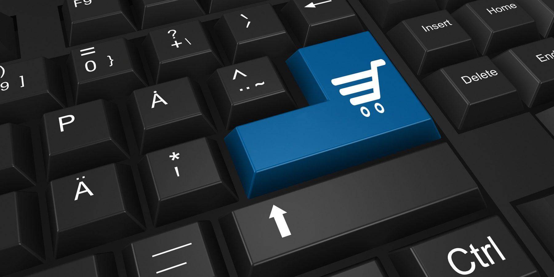 Die Fortbildung schafft neue Karriereoptionen im boomenden Online-Handel. Foto: Pixabay