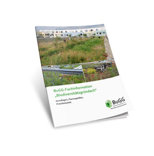 Die 30-seitige BuGG-Fachinformation ist als kostenloses PDF erhältlich. Foto: BuGG