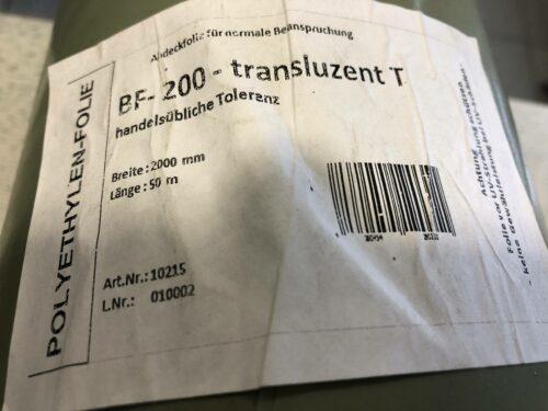 """Diese Typ-200-Ware mit """"handelsüblicher Toleranz"""" weist eine Untertoleranz von 47 % auf. Foto: Marquart"""