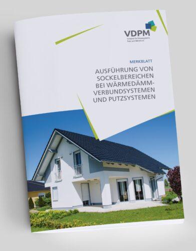 Die Broschüre kann auch als Printausgabe bestellt werden. Foto: VDPM