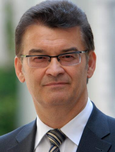 "Dr. Ronald Rast ist Koordinator der Aktion ""Nachhaltiger Massivbau"". Foto: DGfM"