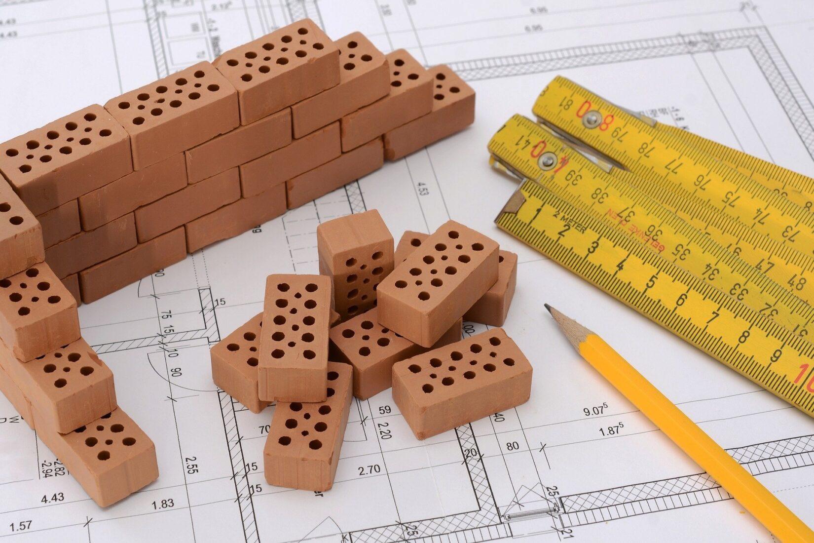 Die Massivbaubranche fürchtet eine politisch diktierte Holzbau-Quote. Foto: Pixabay