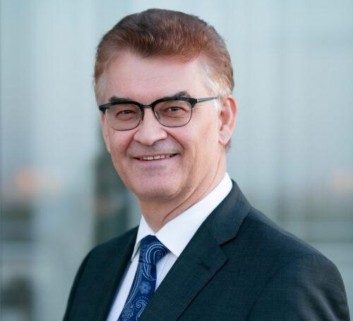 Dr. Ronald Rast wirft dem Bauministerium eine politische Mogelpackung vor. Foto: DGfM