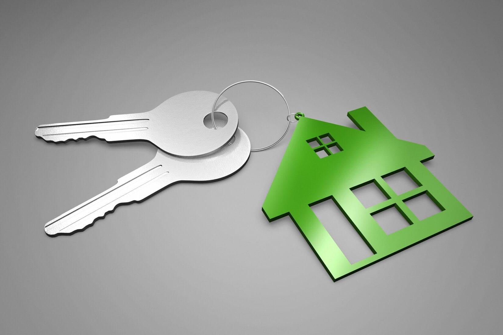 Wohneigentum umfasst komplette Häuser, aber auch einzelne Wohneinheiten. Foto: Pixabay
