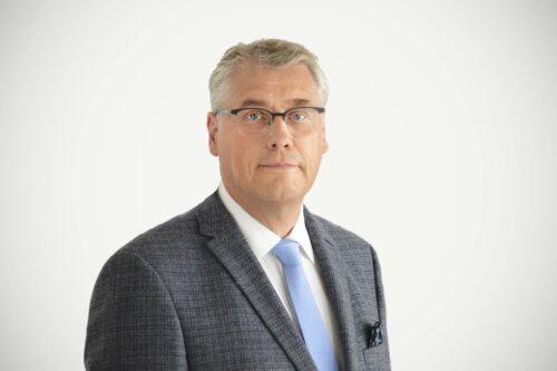 Friedrich Hubert Esser ist Präsident des Bundesinstituts für Berufsbildung. Foto: BIBB